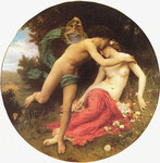 Flora and Zephyr