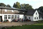 Einige Ansichten aus unserem Domizil der Orchesterfahrt in Heisterberg