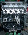 Einsatzmotor für 2011 - 1.8L 16V mit 129PS neu abgedichtet