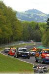 24h-Classic Rennen 18.5.13 by www.vln-pix.de