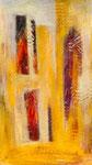 gelbe Stelen 4