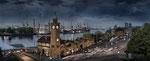 Ein historischer Platz... - Landungsbrücken, Hamburg