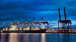 HHLA Container Terminal Altenwerder