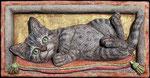 Gattino grigio - Grey cat