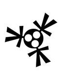 frau jenson, Logo für uns alle