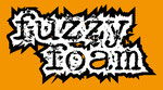 frau jenson, Logo für die Garagenband 'fuzzy foam'