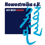 frau jenson, Entwurf Nowostroika e.V., farbig