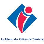 Le réseau des Offices de Tourisme