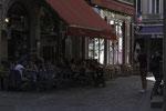 An der Rue de la Monnaie