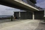 Spiegelung auf den IBA-Terrassen