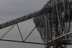"""""""Liegender Eifelturm"""" der Lausitz, dieser würde mit seinen 502m Länge den Eifellturm um 182 Meter überragen"""