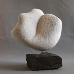 Cloud, Marmor 35 x 31 x 19cm