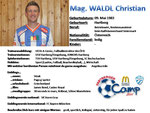Mag. Waldl Christoph