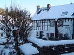 Gerichtshaus, Winter 2012