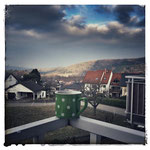 20181215_Loffenau Saturday morning (smartphone and snapseed)