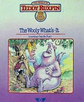The Wooly What's It / Wooly va a scuola