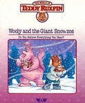 Wooly and the Giant Snowzos