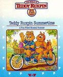 Teddy Ruxpin Summertime