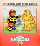 Fire Safety with Teddy Ruxpin
