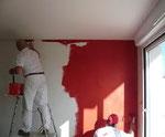 Décoration, peinture, revêtements sol et murs, carrelage