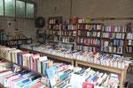 Bücher gab`s in der berühmt-
