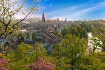 Nr. 10 Frühling in Bern