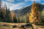 Nationalpark Graubünden