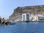 Puerto de Mogan - Gran Canaria