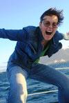 Kapstadt - meine 4-jährige Ausbildung zum High Performance Leadership Coach ist erfolgreich abgeschlossen ..................... Foto v. Anita Troller