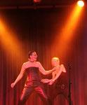 Köln - mit der Bliss Company unser eigenes Musical in ganz Deutschland aufgeführt