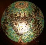 """Светильник """"Форест""""  диаметр 60 см 12000р"""