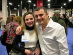 Christine & Gary Vaynerchuck