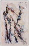 Acylique sur toile, 38X61