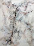Acylique sur toile, 40X61
