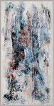 Acrylique sur toile, 30X60