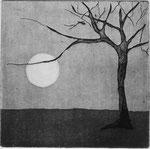 lever de lune I