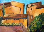 Provence, 80 x 60 cm, Preis auf Anfrage
