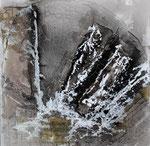 Schiefer, 70 x 70 cm,  Preis auf Anfrage