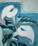 Cala, 60 x50 cm, Preis auf Anfrage