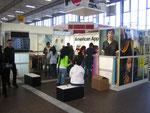 AmericanApparel TV Stuttgart