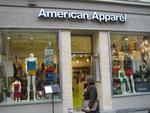 AmericanApparel München 1