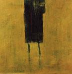 30 x 30 cm, Öl auf Leinwand