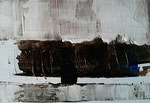 24 x 18 cm/ Acryl auf Leinwand