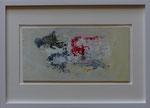 45 x 32 cm, Acryl auf Karton