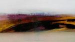 43 x 22 cm, Acryl/ Tusche auf Karton