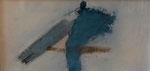 30 x 20 cm, Acryl, Tusche auf Karton
