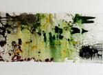 30 x 24 cm, Acryl auf Leinwand