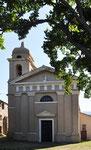 Olmeta di Capi Corso - St Césaire