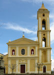 Lento - Sainte Marie-Madeleine
