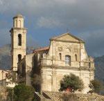 Montemaggiore - Saint Augustin